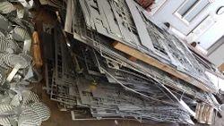 Stainless & Duplex Steel Scrap