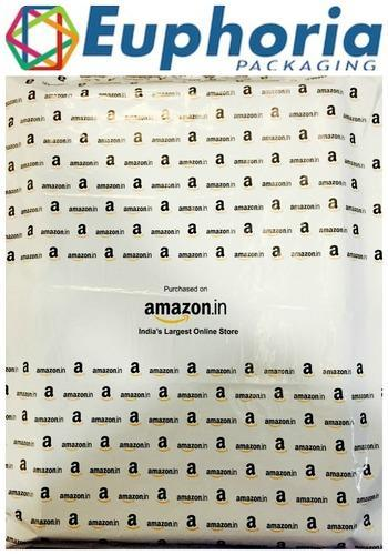 Amazon Printed (Economy) Tamper Proof Bags