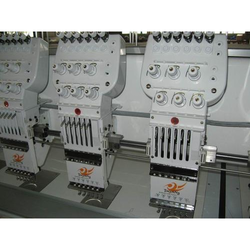 Embroidery Machine In Ahmedabad Gujarat  Suppliers