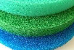 Reticulated Polyurethane Foam