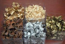 Curly Pod Dry Flowers Potpourri Material