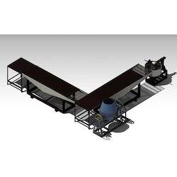 Paver Vibro Block Making Machine