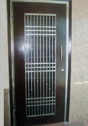 Stainless Steel Door Grill & Stainless Steel Railing And Grill - Stainless Steel Door Grill ...