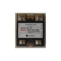 Single Phase Solid State Relays