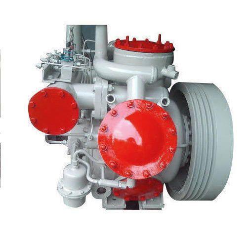 High Speed Ammonia Compressor
