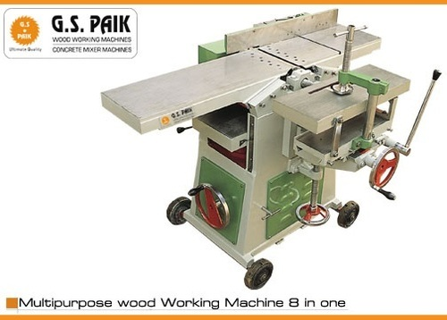 Fantastic Machines In Rajkot Gujarat India Woodworking Machine Manufacturer