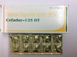 Cefadroxil Tablet