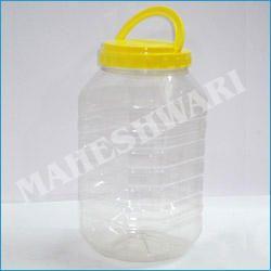 5300 ML Edible Oil Bottles