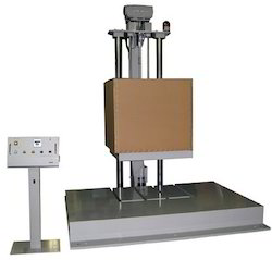Packaged Freight Drop Tester Machine DT-300