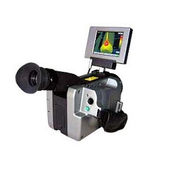 Portable Infrared Thermal Imaging Camera