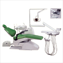 Fully Electronic Dental Chair