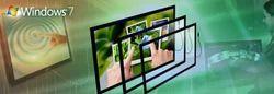 IR Touch Screen