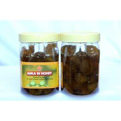Amla With Honey
