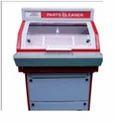 Parts Cleaner Machine