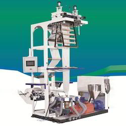 HDPE Blown Film Plant