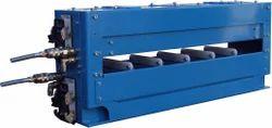 Electro-Pneumatic Lubrication System (EPC)