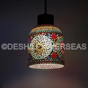 Antique Hanging Lamp