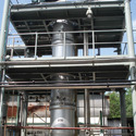 Tannery Industries Effluent Plant