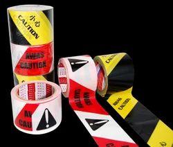 Barricading Tape Single Side/ Barricading Tape Double Side
