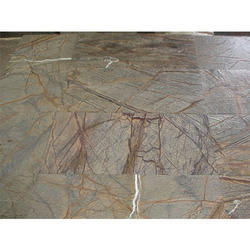 Rain Forest Brown Marble Stone
