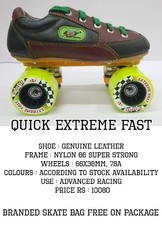 Quad Quick Fast Package