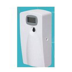 Automatic Aerosol Perfume Dispenser