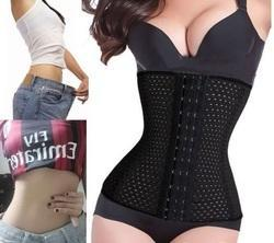 Slimming Body-Building Belt Body Shaper Control For Stomach