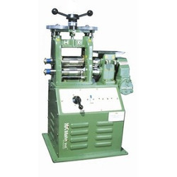 Jewelry Small Rolling Mill Machine
