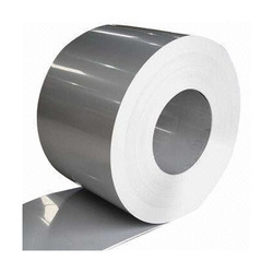 Stainless Steel Coils for Steel Plants