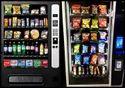 Smart Double Cabin Vending Machine