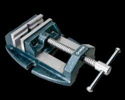 Groz Drill Press Vices - Precision
