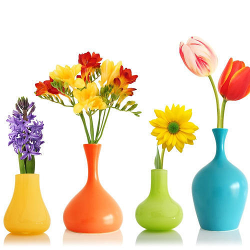 Fiber Flower Pot in Delhi, फाइबर का फूलदान, दिल्ली, Delhi   Get Latest Price from Suppliers of Fiber Flower Pot in Delhi
