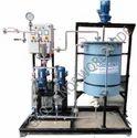 Polyelectrolyte Dosing System