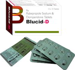 Blucid-D