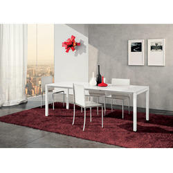 Particolare Diamante Console Table