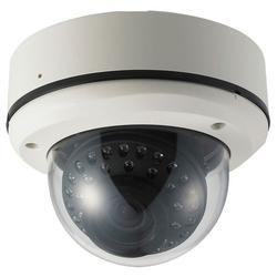 Outdoor Dome Camera