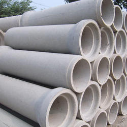 Cement Hume Pipes