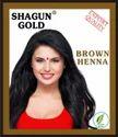 Herbal Brown Mehandi