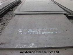 ASTM A656 Grade 60 Steel Plate