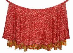 Beach Wear Wrap Skirt