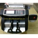 Currency Counting Machine With Fake Note Detector Ht202