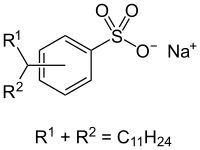 Sodium Dodecyl Benzene Sulfonate (RHODACAL LDS 25/R)