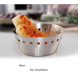 Roti and Bread Basket