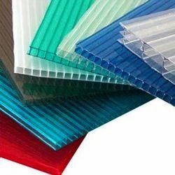 Plexiglass polycarbonate