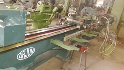 Copy Turning Lathe Machine