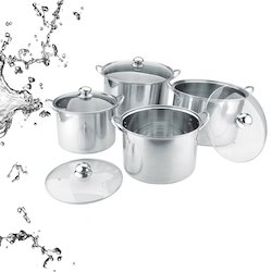 Stainless Steel Pot Sets