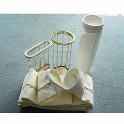 Acrylic Needle Filter Bag