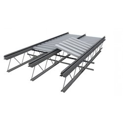 Composite Metal Deck Flooring. Ask For Price