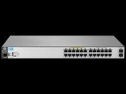 HP 2530-24G-PoE -2SFP Switch