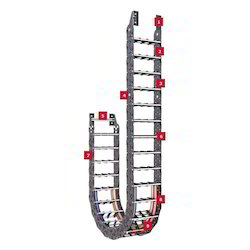 LS/LSX Series Cable Carriers
